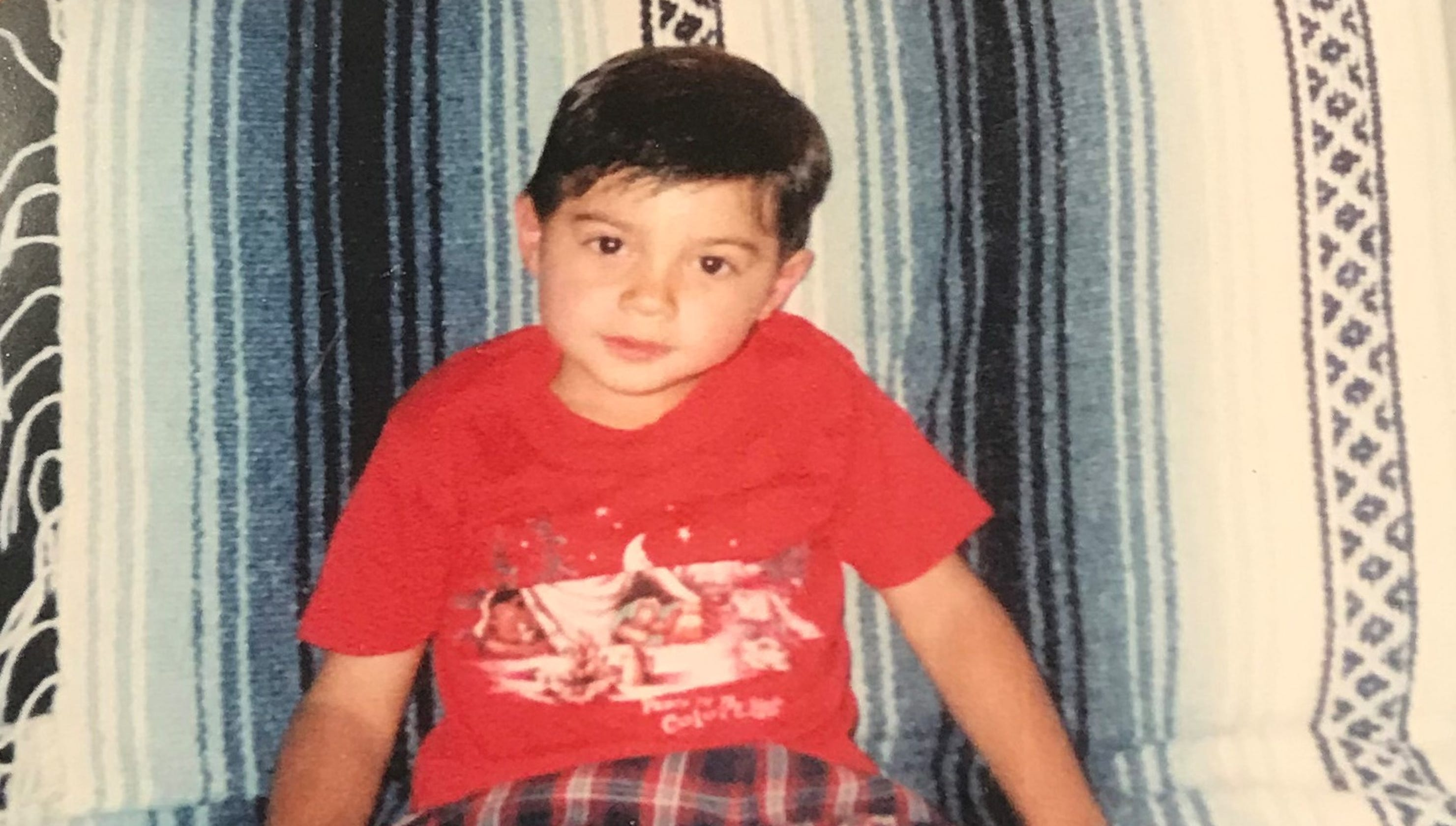 Jaryd Atadero, missing toddler from Poudre Canyon, a