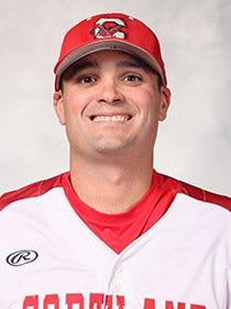 Casey Scott, Bishop Verot baseball coach