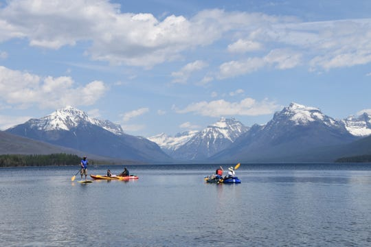 Your early season guide to Glacier National Park