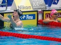 Lilly King, Yuliya Efimova highlight FINA Champions Swim Series in Indianapolis