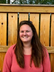 Amanda Sanefski, diagnosed in her teenage years with ADD, graduated from Ole Miss on May 11th.