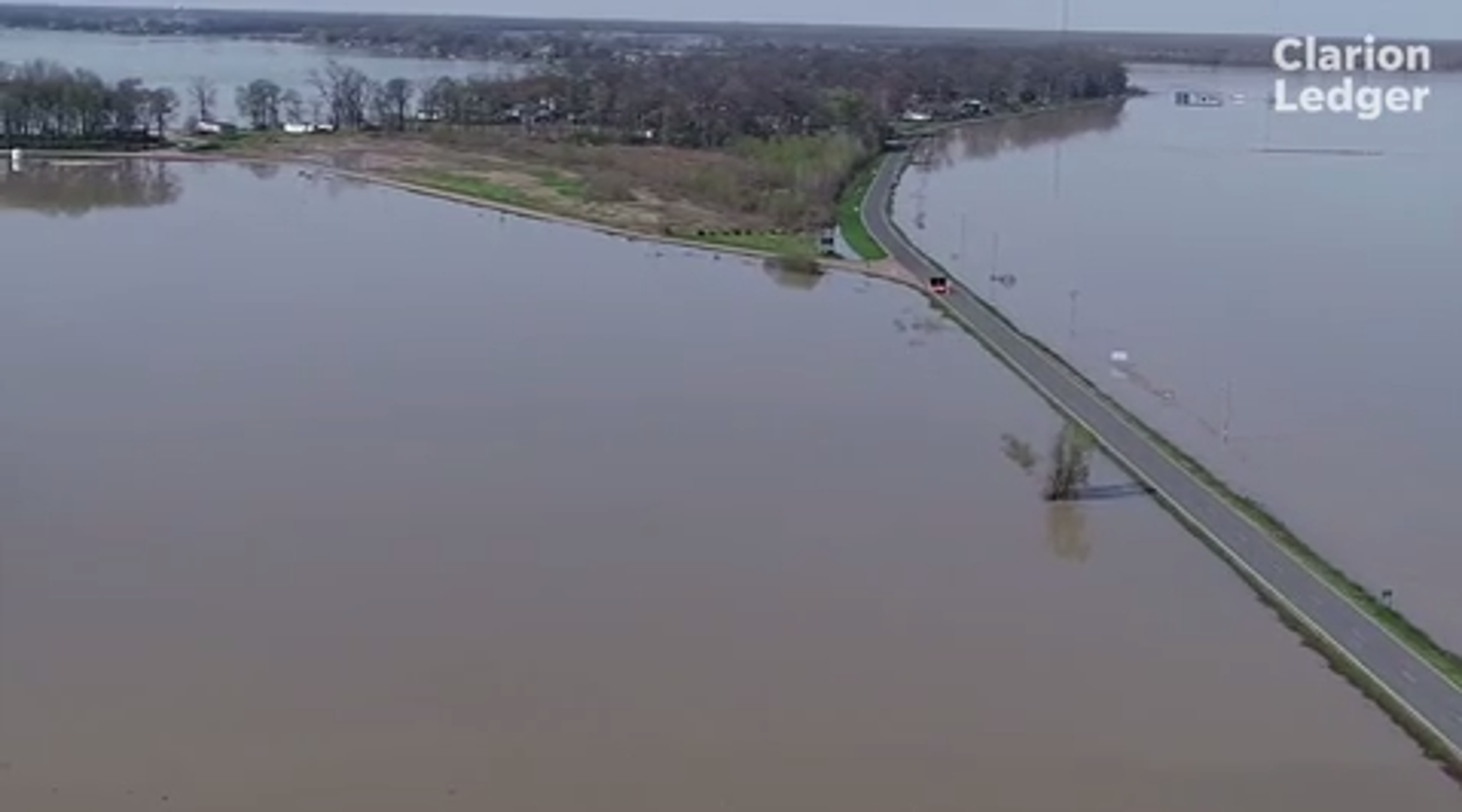 Mississippi flooding in the Delta: What you need to know
