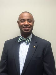 Ray Washington, Jackson-Madison County Schools System chief operations officer