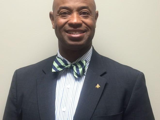 Ray Washington, Jackson-Madison County Schools System chief operations officer