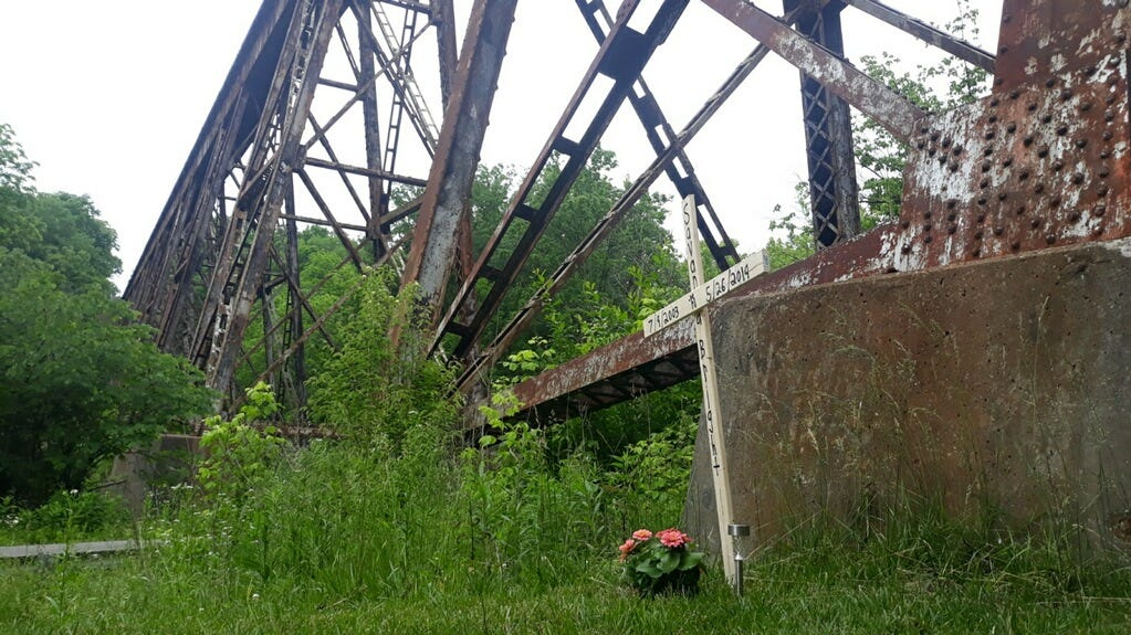 Parents Of Louisville Girl Killed On Pope Lick Trestle Sue