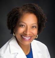Dr. Gina Lynem-Walker