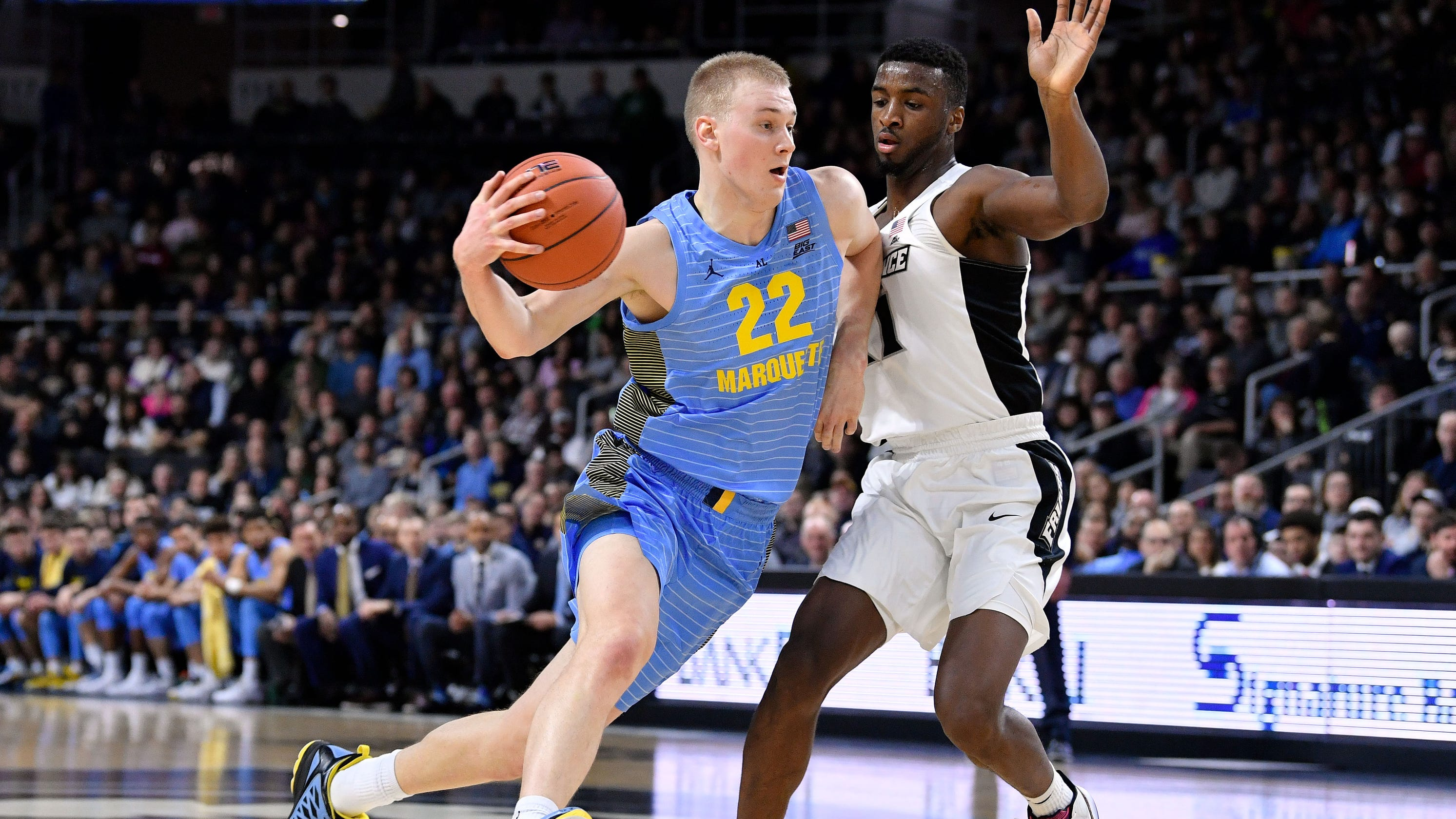 Michigan State basketball adds Joey Hauser: What it means