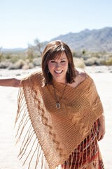Country star Suzy Bogguss plays the Halloran Centre on Saturday.