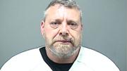 Jay Christopher Hoppe, 51, of Rochester