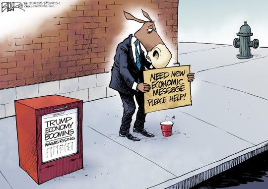 Dems need new economic message