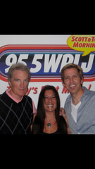 "Wendy Spiridigliozzi  of New City has been a fan of WPLJ for 28 years and was a fixture at ""Scott & Todd"" weekend blastoffs, summer kickoffs at Point Pleasant and even a WPLJ commercial shown in movie theaters."