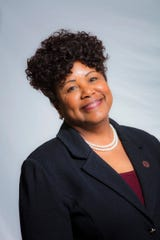 Marcheta Evans will begin her role as president of Bloomfield College on June 1, 2019. She's the first woman and African American to lead the 150-year-old institution.
