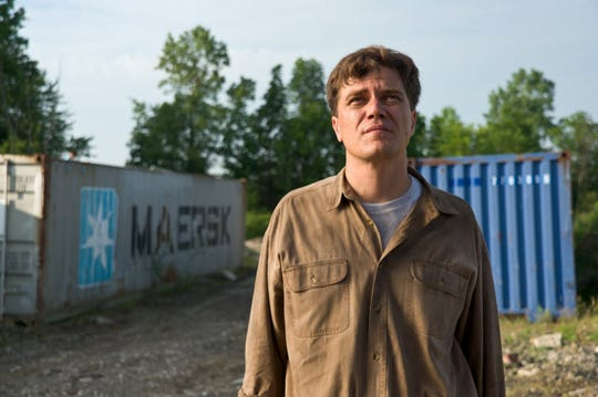 "Michael Shannon in  ""Take Shelter."""