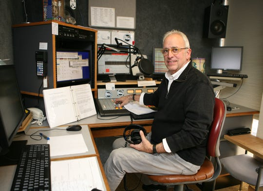 Jimmy Fink, a veteran New York disc jockey who previously worked for WPLJ and WXRK, is now on the air at Westchester's WXPK, The Peak 107.1.