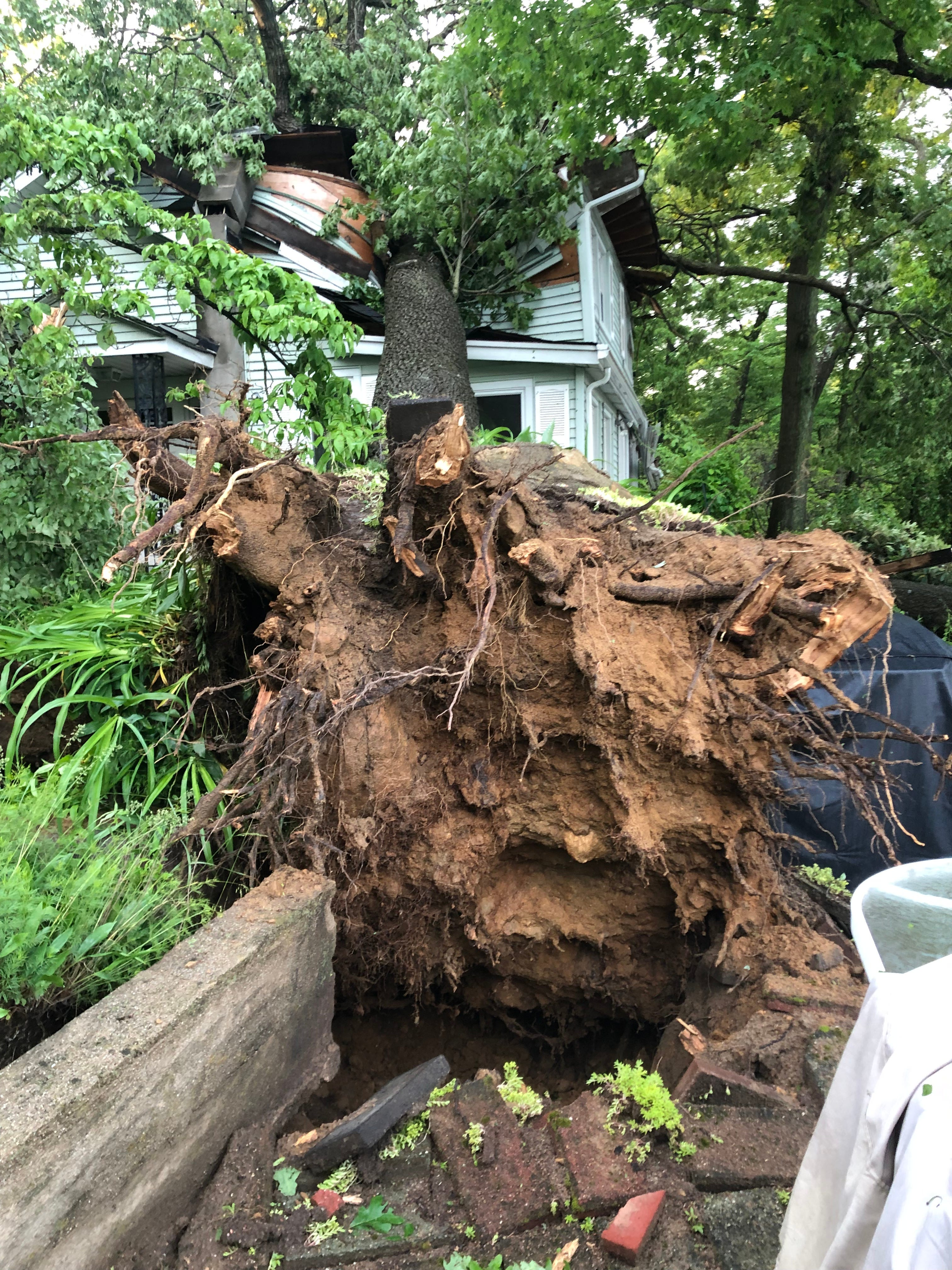 Thousands Without Power Following North Jersey Tornado Warnings