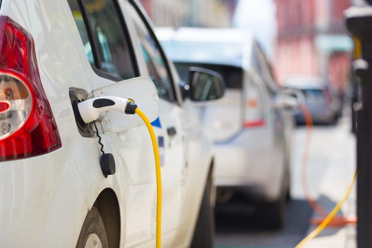 Beyond the driver's seat experience, EVs offer convenience, savings and numerous environmental benefits as well. So, why aren't more people driving them?