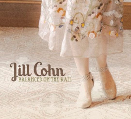 "Jill Cohn's ""Balanced on the Rail"" is the Colorado singer-songwriter's first new disc in three years."