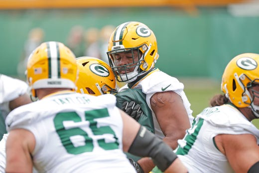 Packers' Family Night Practice Set For Aug. 2 At Lambeau Field