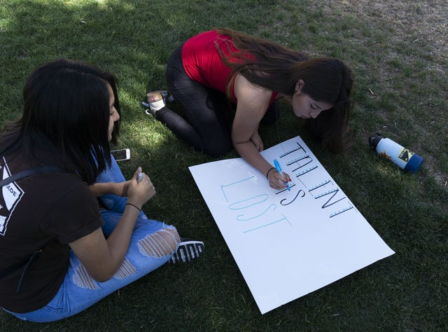 Undocumented students in Arizona face more barriers to pay