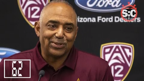 Herm Edwards brings Marvin Lewis to Arizona State to 'help me coach the coaches'