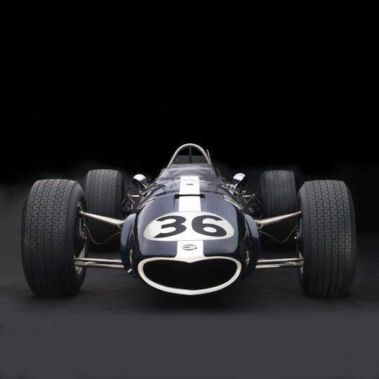 1967 Gurney Eagle