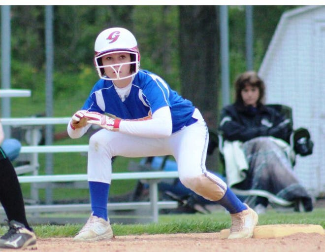 Autumn Bohr was one of six Northern Lebanon softball players to earn all-state recognition this week.