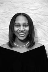 Aniyah Tashay Coates is one of the Poughkeepsie Neighborhood Club's 2019 debutantes.