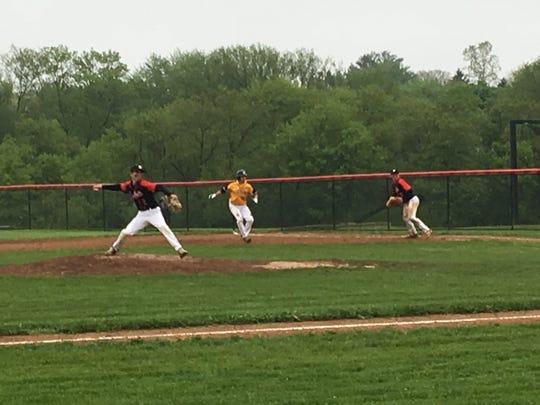 Hilton baseball