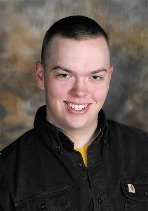 Garrett Kincaid, Oregon Connections Academy