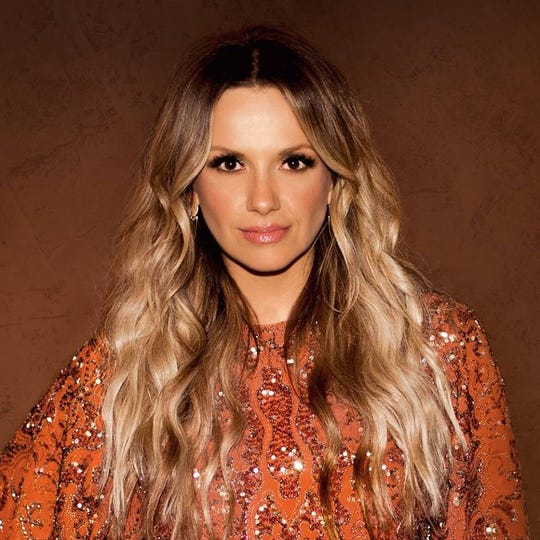 Country star Carly Pearce will perform at the Bottle & Cork nightclub in Dewey Beach at 8 p.m., Sunday, June 2. Tickets are $20.