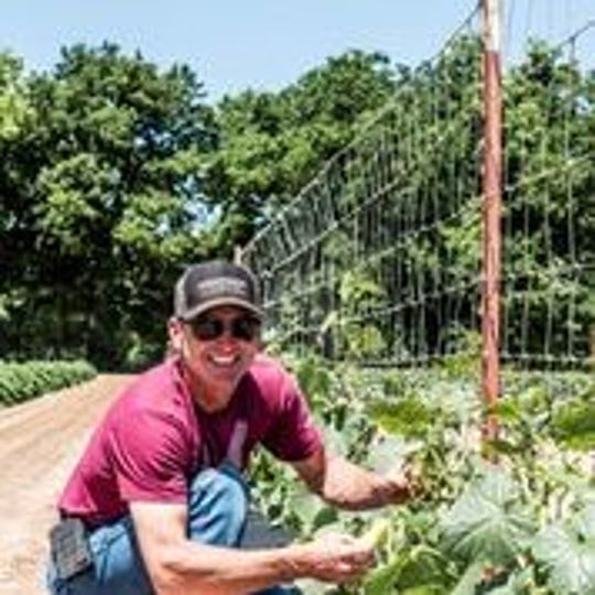 Jason Anderson, of Anderson Produce, will be honored at FEAST!