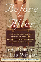 """Before and After"" by Judy Christie and Lisa Wingate"