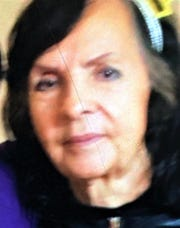 Ofelia Alvarez was reported missing in El Paso County on Wednesday, May 29, 2019.
