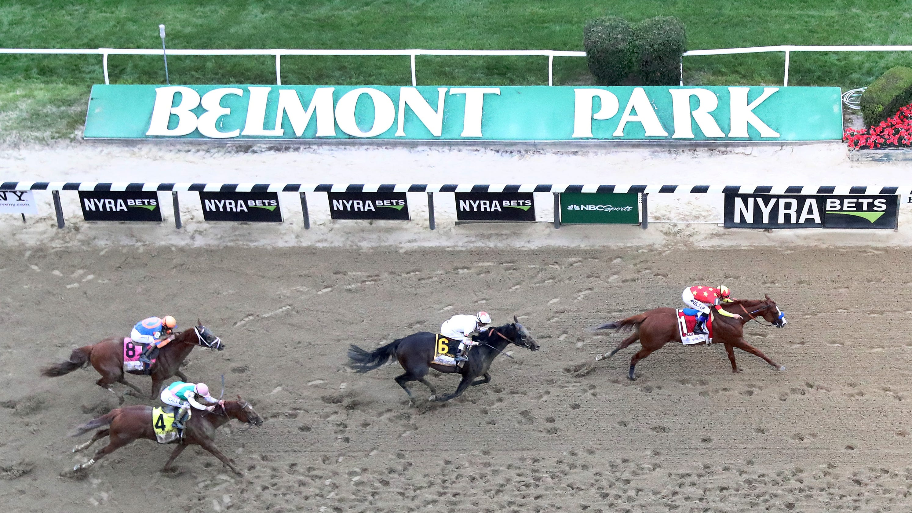 Belmont Stakes 2019: Betting guide and predictions