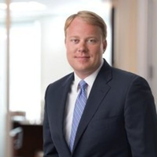 William B. Larson, Jr. is an attorney with the firm of Manning Gross + Massenburg LLP in Wilmington.