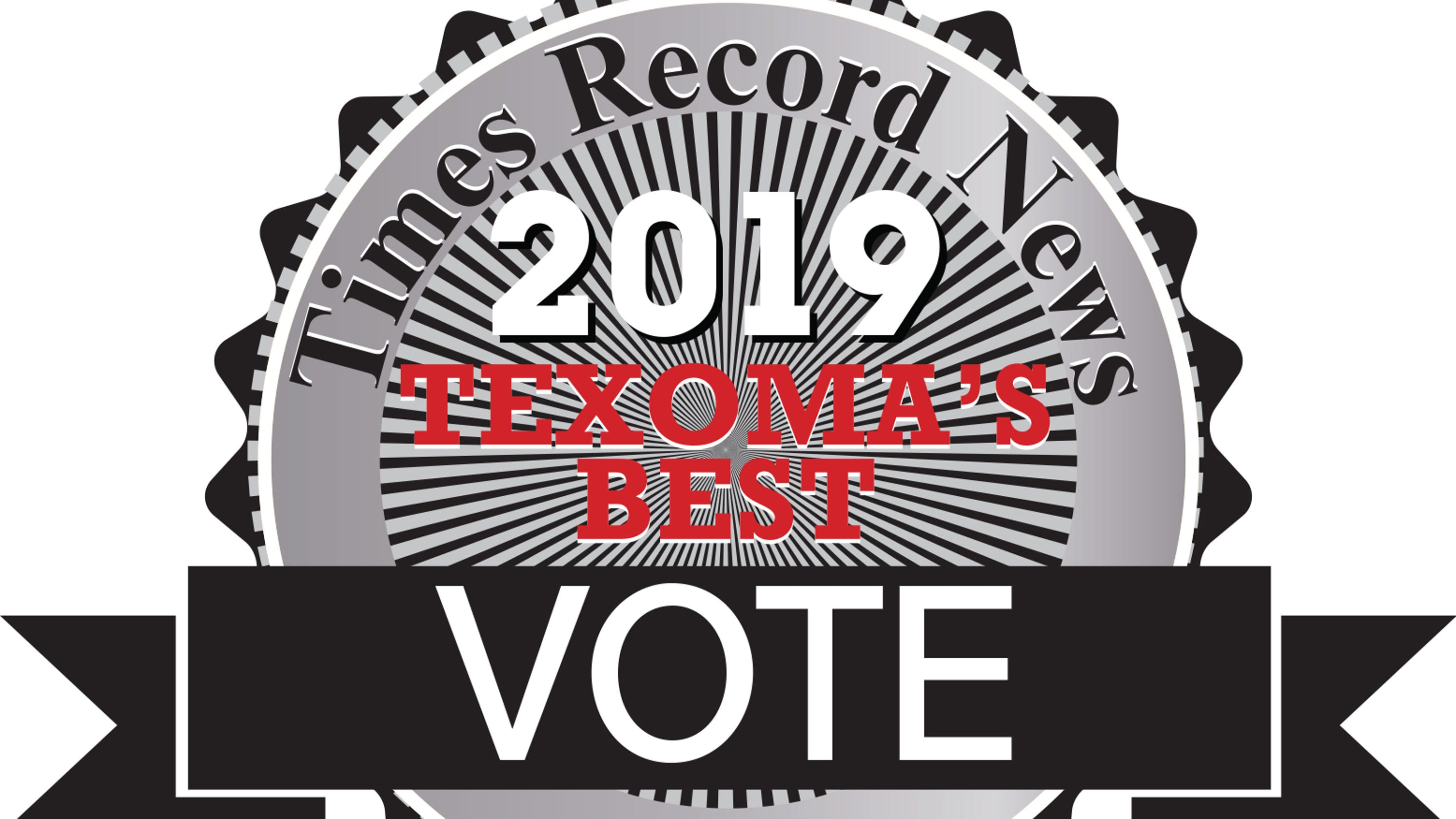 2019 Texoma's Best Awards For Wichita Falls