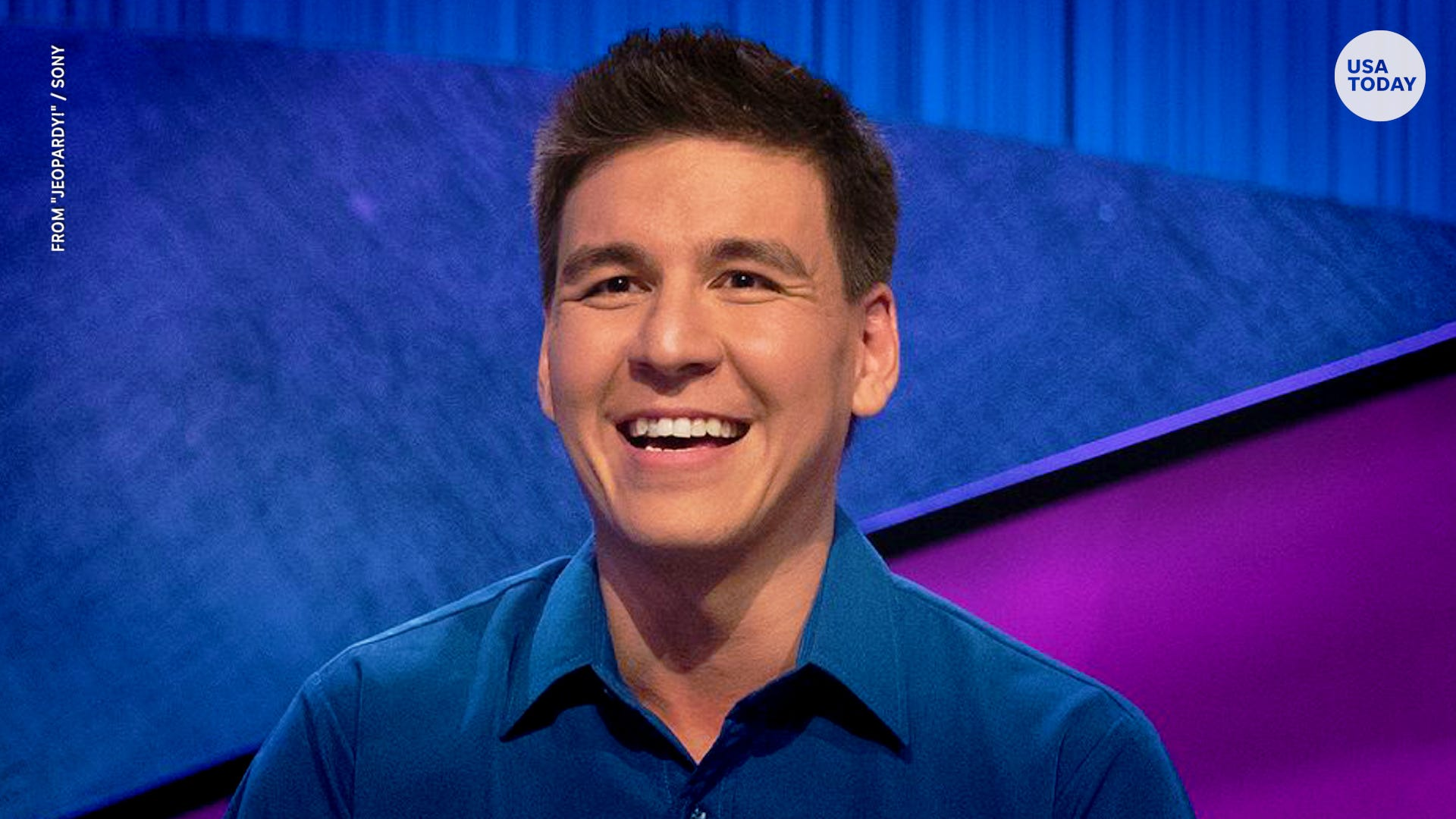 5 clues into 'Jeopardy!' champ James Holzhauer's brain