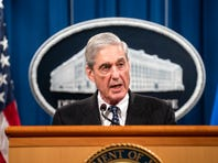 Robert Mueller speaks, but this shouldn't be his last word on Donald Trump