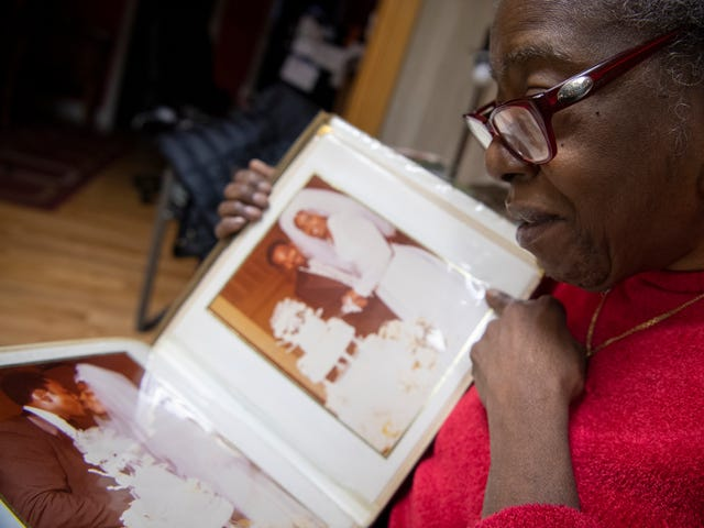 Seniors face foreclosure in retirement after failed reverse mortgage