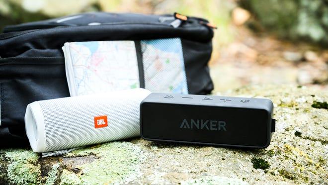 The best waterproof Bluetooth speakers of 2019