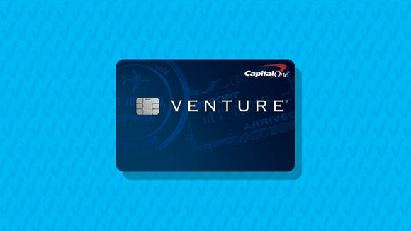 Capital One Venture Rewards