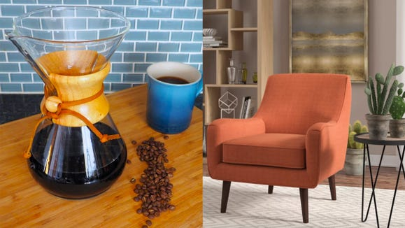 Save on items for your home and more with these incredible deals.
