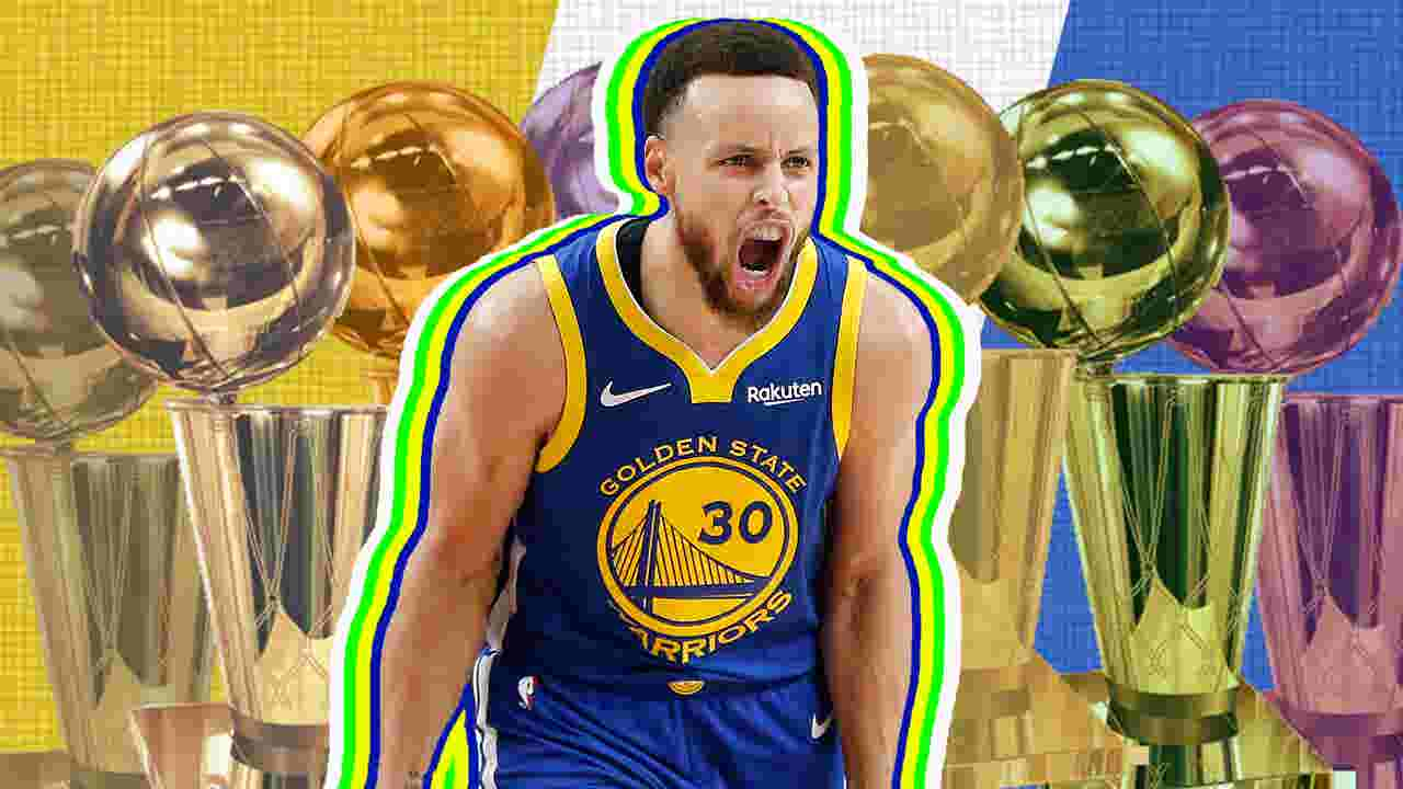 competitive price 991c8 22fc9 The Warriors dynasty is far from over, with or without KD