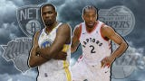 SportsPulse: Even though the NBA Finals gets underway Thursday, there's no doubt Kevin Durant and Kawhi Lenoard's looming free agency decisions have more intrigue and lasting impact on the league landscape.