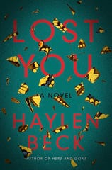 """Lost You,"" by Haylen Beck."
