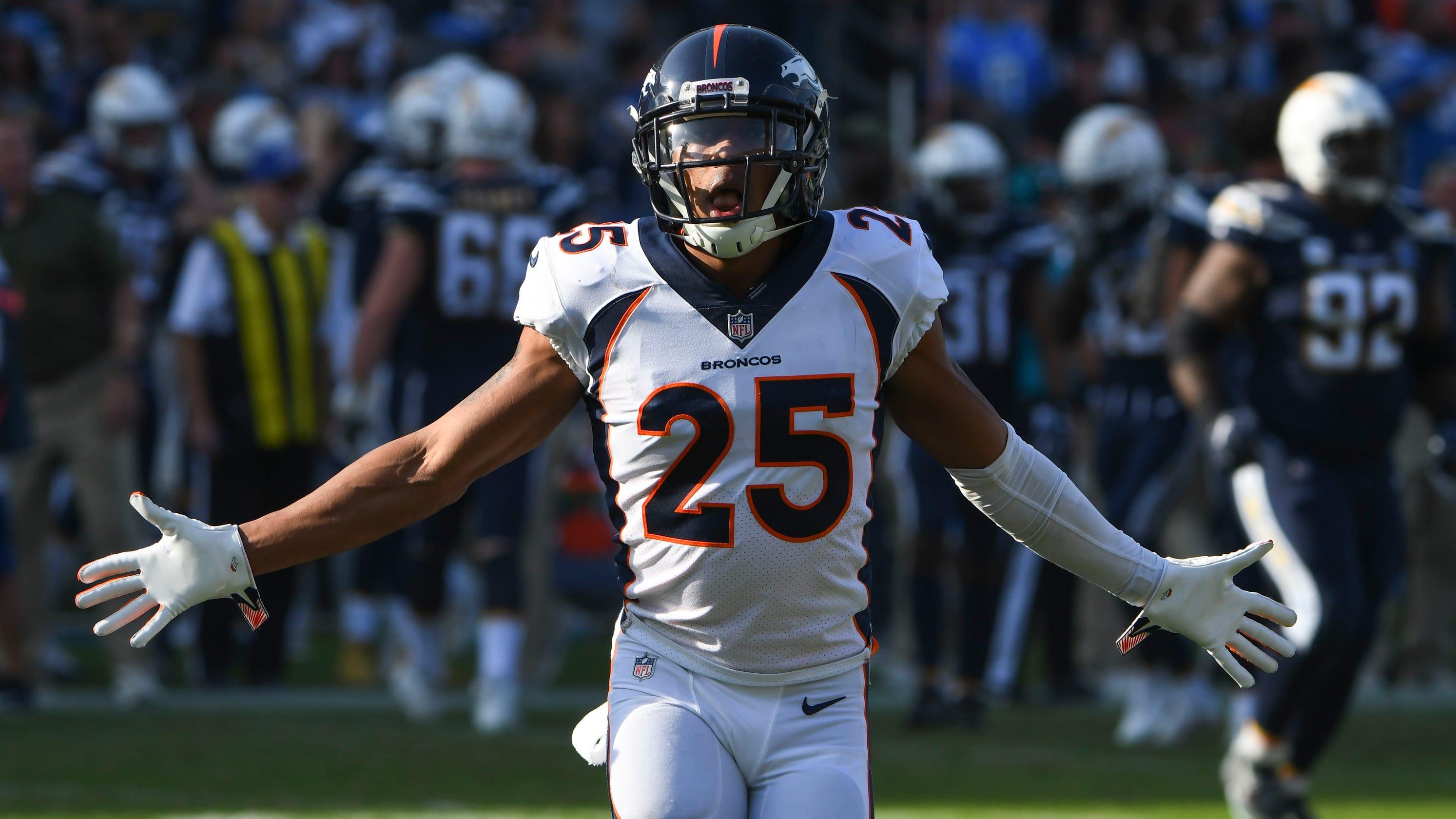 info for 8e0c5 0fc08 Chris Harris: Denver Broncos re-sign Pro Bowl cornerback