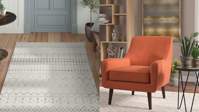 Save big on your living room renovation.