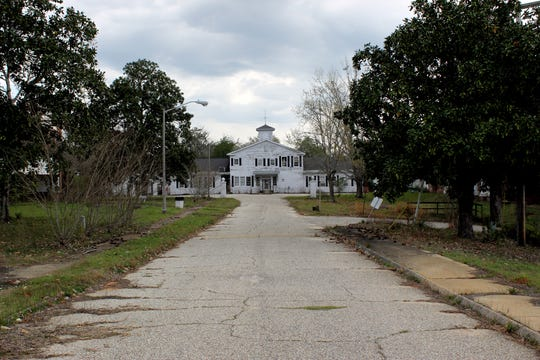 The Mount Vernon Arsenal and Searcy Hospital complex has been continually occupied and in use for over 200 years — as an arsenal, a prison and later a mental hospital for African Americans.