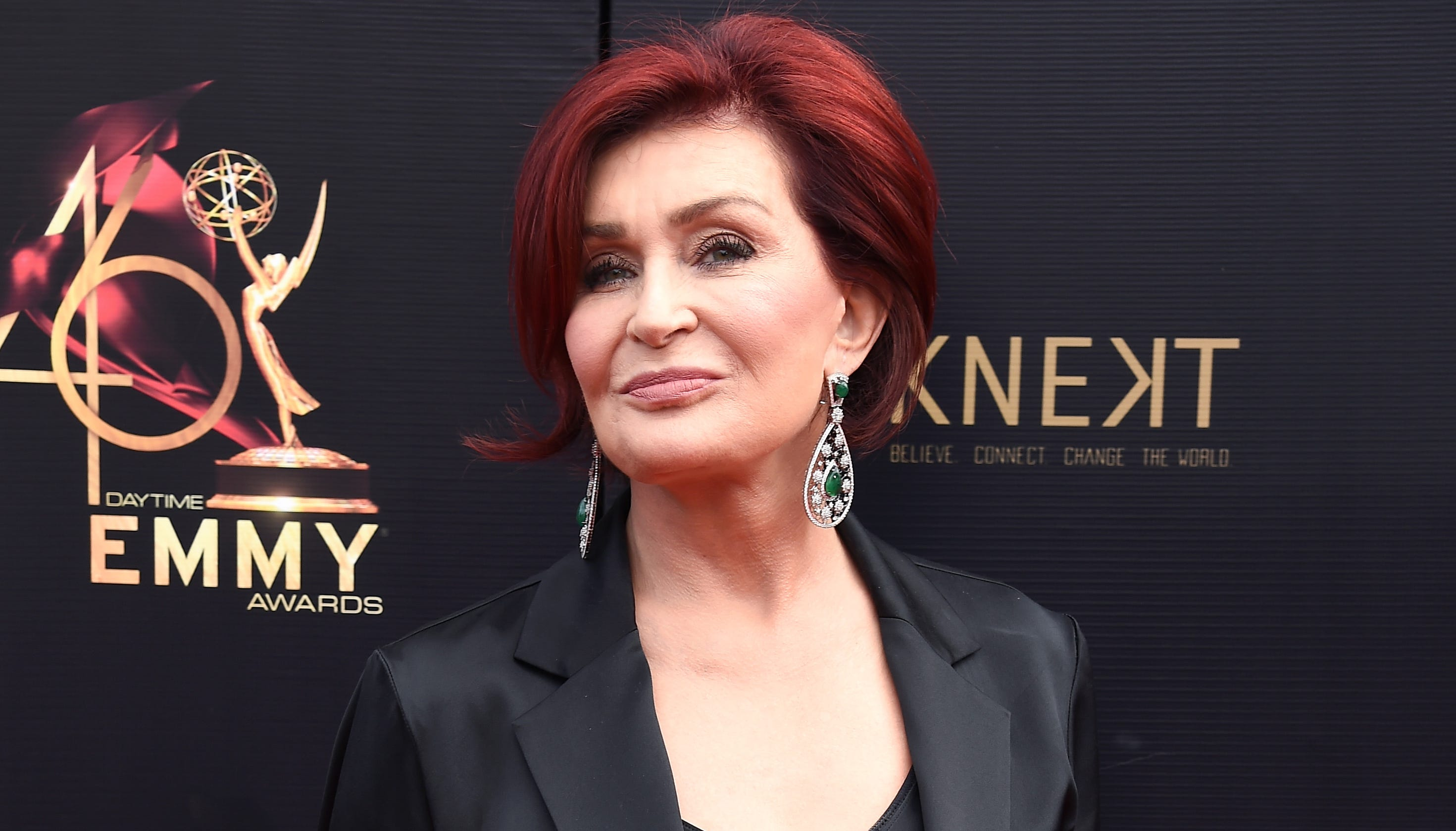 Sharon Osbourne Has Big Plans For Her Summer: 'A New Face