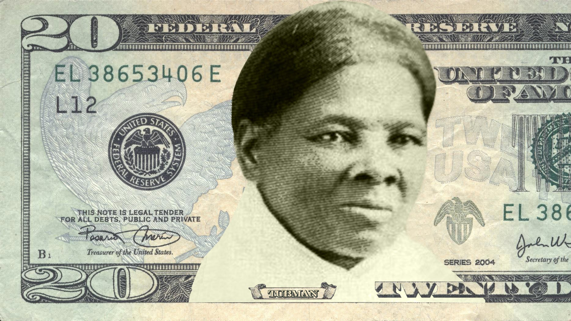 Steve Mnuchin S Delay Of The 20 Harriet Tubman Bill Design Explained